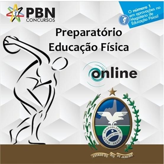 Preparatório Estado do Rio de Janeiro